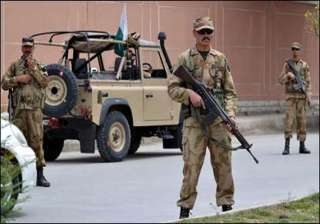 army deployment for karachi by elections - India...