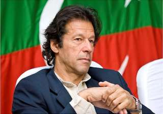 army s days are over in pakistan says imran khan...