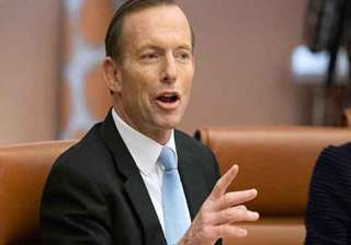 australia s war in afghanistan over pm - India TV