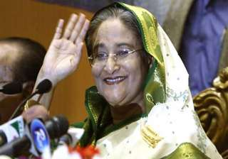 bangladesh wants india to be liberal in solving...