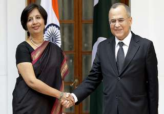 bashir new pak envoy to india - India TV