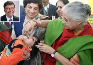 bill gates praises india for polio eradication -...