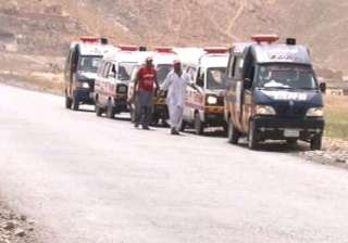 bodies of 13 rail passengers slain recovered in...
