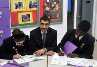 british sikh head teacher pushed out of post for...