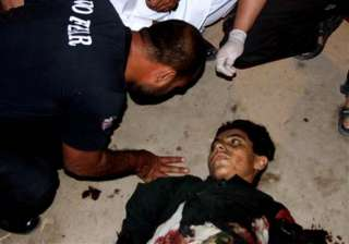 captured bomber in pakistan vows attacks - India...