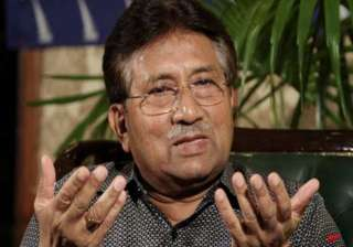 chief judge in musharraf case says not quitting...