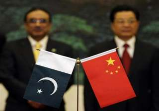 china pakistan to boost military ties - India TV