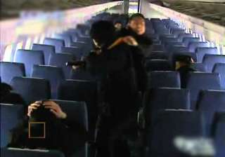 china plane hijacking foiled in west six detained...