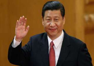 chinese president xi jinping says improving...
