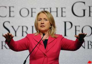 clinton warns iran time not infinite for talks -...
