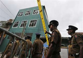 colombo tense after buddhist mob attacks mosque -...