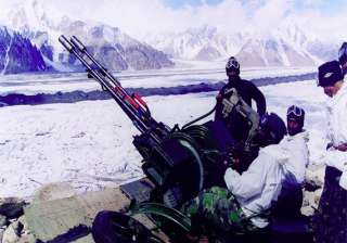 deadlock over siachen withdrawal at india pak...