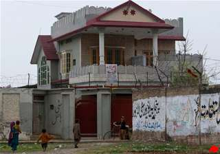 details emerge about bin laden s other residences...