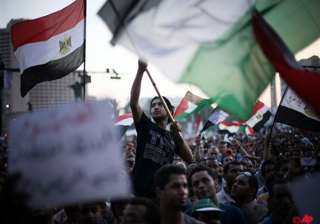 egypt military blames muslim brotherhood for woes...
