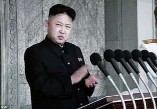 era of nuclear strike on north korea forever over...