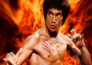 five most famous quotes of bruce lee - India TV