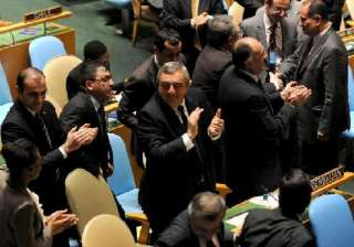 five new members elected to unsc - India TV