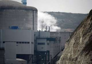 french nuclear reactor shut down after fire -...