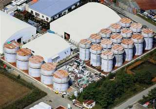 fukushima overflowing tank cause of new leak at...