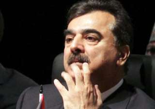 gilani may be in more trouble - India TV