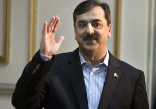 gilani not an honest man says pakistan sc - India...