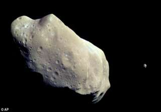 google plans to mine asteroids in space - India TV