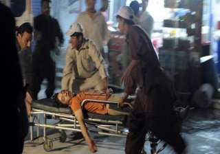 gunmen kill eight in pakistan - India TV