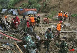 heavy rains landslides kill 83 in southwestern...