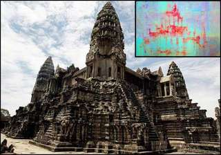 hundreds of lost paintings found in cambodia s...