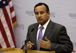 husain haqqani leaves for us - India TV