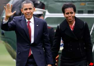 i am not an angry black woman mrs obama - India TV