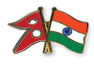 india provides rupees 366 million grant to nepal...