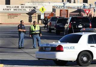 gunman 1 other person dead in shooting at...