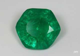 65 carat emerald found in north carolina farm -...