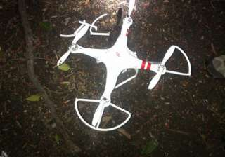 crashed white house drone pilot quizzed - India TV