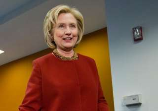 hillary clinton announces 2016 us presidential...
