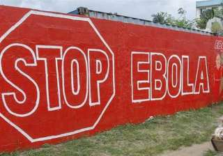 ebola epidemic in liberia likely to end by june -...