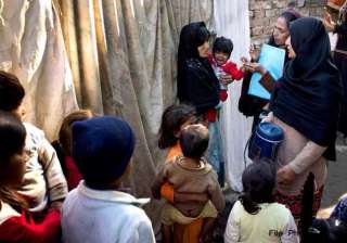 pakistan s first polio campaign of 2015 cancelled...