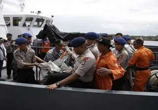 weather worries remain in hunt for airasia plane...