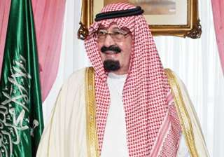 saudi king rules only senior scholars can issue...