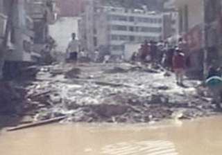 death toll in china landslide rises to 1 117 -...