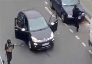 french police hunt gunmen who killed 12 at weekly...