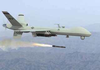us drone kills two al qaida leaders in pakistan -...