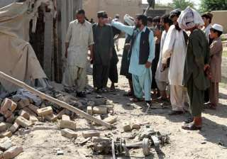 high civilian casualties in afghanistan continues...