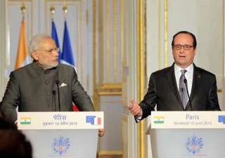 france to work with india on semi high speed rail...