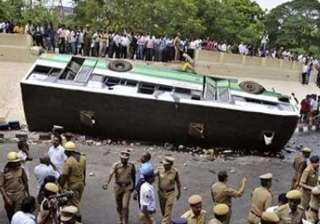 12 indian pilgrims killed in nepal bus accident -...