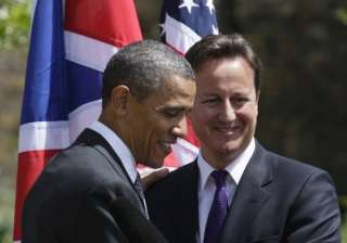 us british leaders oppose extra sanctions on iran...