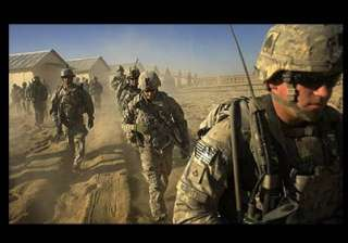 number of us troops in iraq falls below 50 000 -...