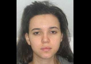 france fears more attacks cops say woman suspect...