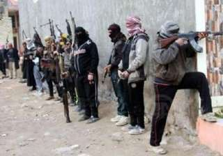 over 70 is militants killed in northern iraq -...